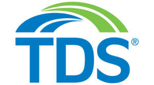 telephone-and-data-systems-tds-vector-logo
